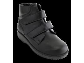 Обувь ортопедическая СУРСИЛ-ОРТО 16012-2 шерсть черн.