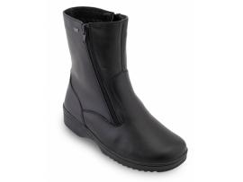 Обувь ортопедическая СУРСИЛ-ОРТО 16111-2 черная шерсть