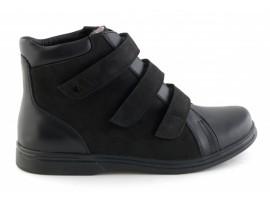 Обувь ортопедическая СУРСИЛ-ОРТО 29509 черная